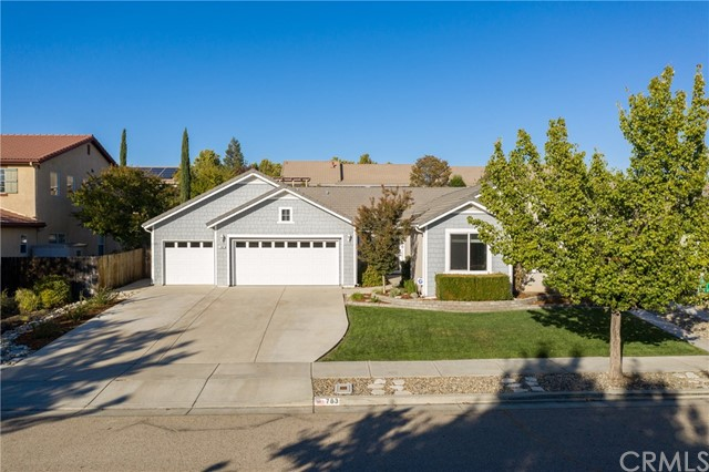 783 Angus Street Paso Robles Home Listings - RE/MAX Parkside Real Estate Real Estate