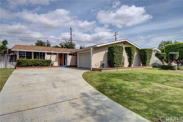 14640 Fonseca Avenue Whittier  - The Domis Team Real Estate