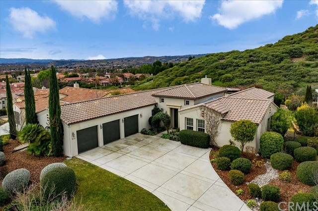 915 Salida Del Sol Drive Paso Robles Home Listings - RE/MAX Parkside Real Estate Real Estate