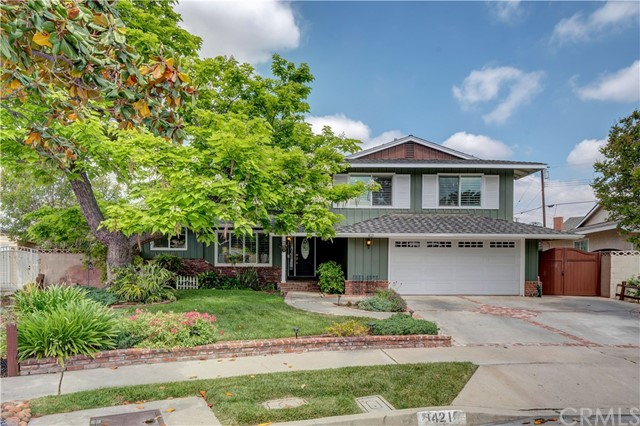 1421 Wickford Drive Whittier Home Listings - The Domis Team Real Estate