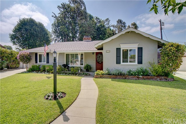 2340 Fern Way Whittier Home Listings - The Domis Team Real Estate