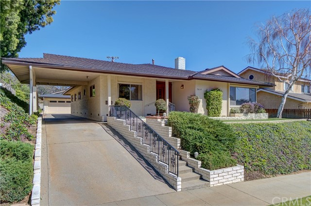 7814 California Avenue Whittier Home Listings - The Domis Team Real Estate