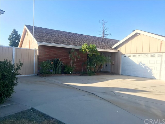 8751 Conner Drive Huntington Beach, CA 92647 OC18145932