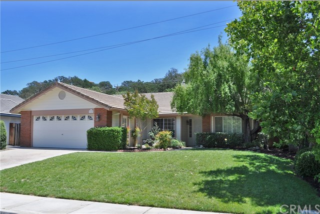 1642 Canyon Crest Lane Paso Robles Home Listings - RE/MAX Parkside Real Estate Real Estate