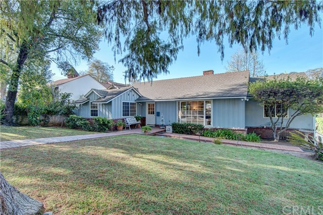14520 Eastridge Drive Whittier  - The Domis Team Real Estate