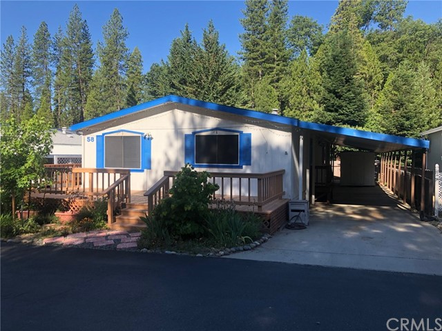 Mobile & Manufactured Homes - Bass Lake Realty