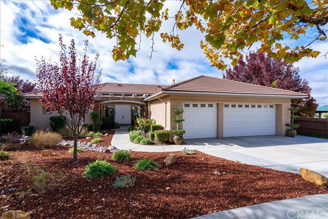 1633 Christina Court Paso Robles Home Listings - RE/MAX Parkside Real Estate Real Estate