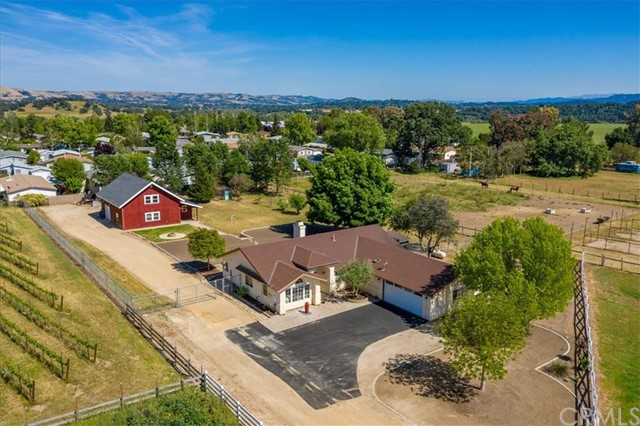 1245 Santa Rita Road Paso Robles Home Listings - RE/MAX Parkside Real Estate Real Estate