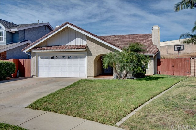 1281 N Walden Lane Whittier Home Listings - The Domis Team Real Estate