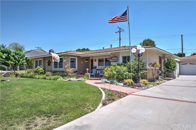 16232 Janine Drive Whittier  - The Domis Team Real Estate