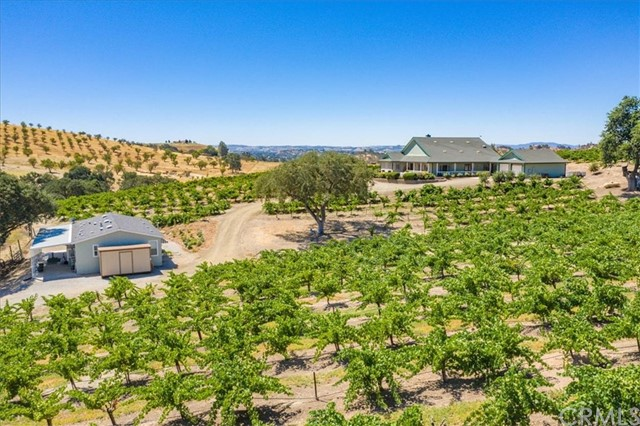 4775 Union Road Paso Robles Home Listings - RE/MAX Parkside Real Estate Real Estate
