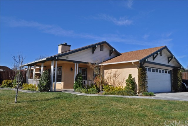 55 Honey Way Paso Robles Home Listings - RE/MAX Parkside Real Estate Real Estate