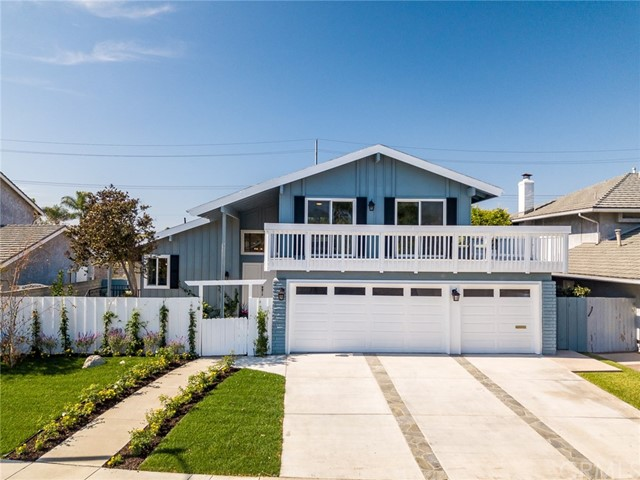 17661 San Roque Lane Huntington Beach, CA 92647 OC18257399