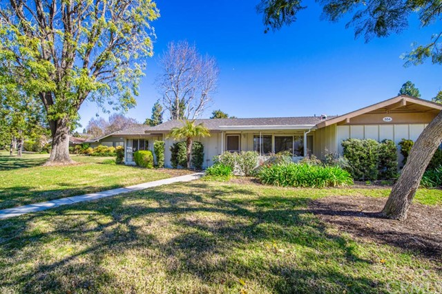 554 Avenida Sevilla Laguna Woods Home Listings - Village Real Estate Services Real Estate and Homes For Sale