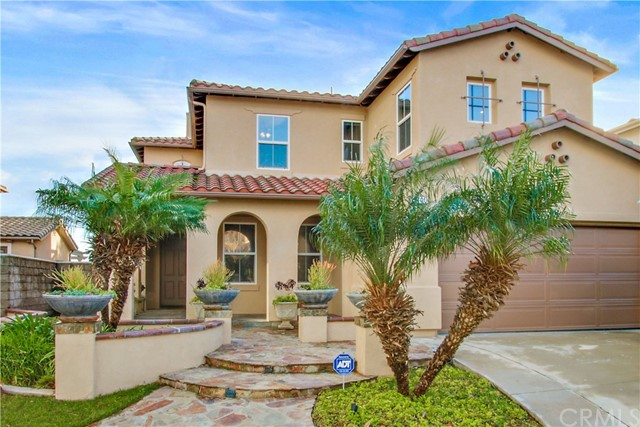 17140 Fremont Lane Brea and North Orange County Home Listings - Carol & Jim Real Estate
