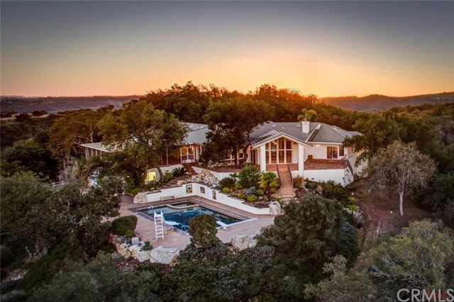 2424 Our Hill Paso Robles Home Listings - RE/MAX Parkside Real Estate Real Estate