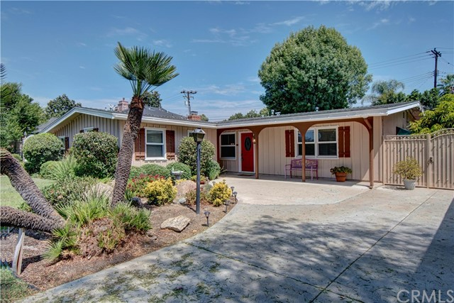 10050 Santa Gertrudes Avenue Whittier Home Listings - The Domis Team Real Estate