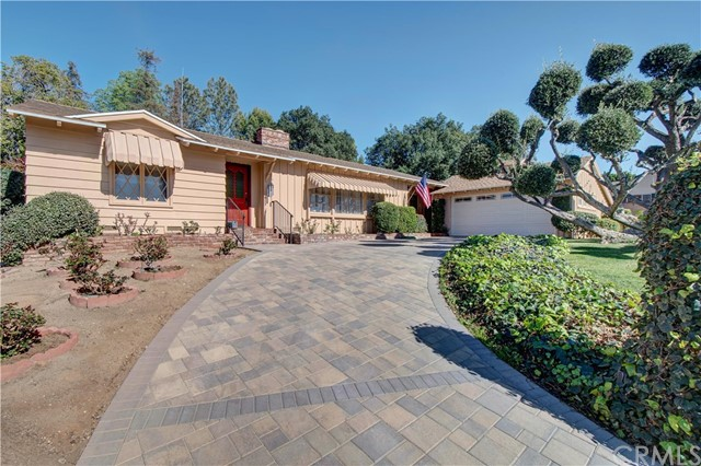 14305 Eastridge Drive Whittier Home Listings - The Domis Team Real Estate