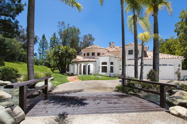 5201 Newcastle Lane Calabasas Home Listings - Brian Whitcanack Real Estate