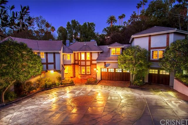 16881 Oak View Drive Calabasas Home Listings - Brian Whitcanack Real Estate