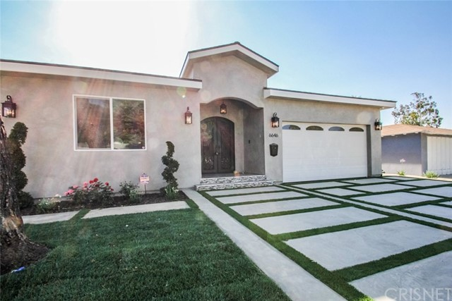 6646 Ranchito Avenue Glendale  Home Listings - Green World Realty and Financial Services Glendale Real Estate